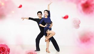 糖豆广场舞课堂《我的热爱》编舞范范 附正背面口令分解教学演示