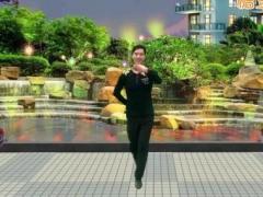 凤凰六哥广场舞《一壶老酒》原创舞蹈 附正背面口令分解教学演示
