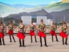 吉美廣場舞《情哥哥》原創單人水兵舞 附正背面口令分解教學演示