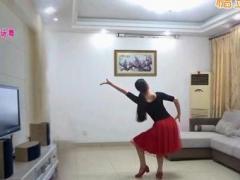 蘇州盛澤雨夜廣場舞《蝴蝶泉之戀》原創舞蹈 附正背面口令分解教學演示
