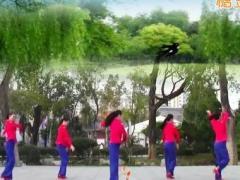 刘荣广场舞《花儿妹妹》原创舞蹈 附正背面口令分解教学演示