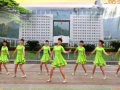吉美廣場舞《媽媽我想你》原創舞蹈 附正背面口令分解教學演示