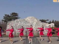 美久广场舞《一生回忆有你就足够》原创舞蹈 附正背面口令分解教学演示