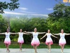 刘荣广场舞《瞄着你就爱》原创舞蹈 附正背面口令分解教学演示