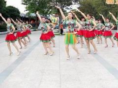 溫州燕子廣場舞《啞巴新娘》原創舞蹈 附正背面口令分解教學演示
