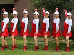 杨丽萍广场舞《流年似水》原创韵律瘦身舞 附正背面口令分解教学演示
