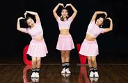 糖豆广场舞课堂《爱你》编舞范范 附正背面口令分解教学演示