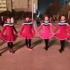 貴州開心廣場舞
