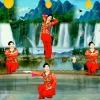 杭州依依廣場舞