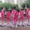 月梅廣場舞