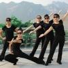 银河湾舞蹈