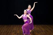 糖豆广场舞课堂《神奇》编舞范范 正反面演示及分解动作教学