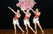 糖豆廣場舞課堂《夜來香》編舞小達 附正背面口令分解教學演示