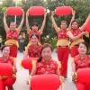 小方廣場舞