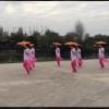 鮑麗廣場舞