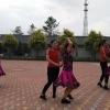 湖北珍珍廣場舞