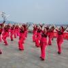 湖南靈邁團體舞
