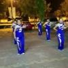 長省廣場舞