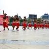寧夏墨梅廣場舞