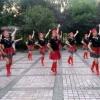 陜西華陰欣悅舞蹈隊廣場舞