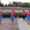 林子廣場舞