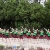 桃都廣場舞
