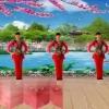 田益珍廣場舞