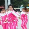 湖南靈邁廣場舞