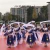 快樂風廣場舞
