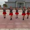 天津春風舞蹈隊