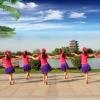 山茶廣場舞