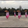 靜荷廣場舞