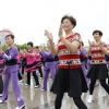 寶娜廣場舞