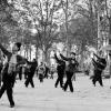 廣州飄雪廣場舞