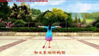 応子廣場舞《黃玫瑰》原創附教學口令分解動作演示