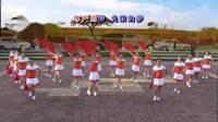 茉莉舞蹈《中国梦》原创附教学口令分解动作演示