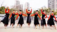 吉美廣場舞《站著等你三千年》原創中三編舞:石珍滿 附教學