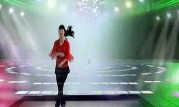 许昌风儿广场舞《来吧姑娘》编舞惠汝 正背面演示