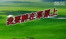 如东小雨点点广场舞《我要醉在草原上》编舞廖弟 优美大气