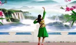 江西靈動飛舞廣場舞《妹妹比花俏》編舞王梅