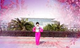 江西靜靜廣場舞《妹妹比花俏》編舞:王梅