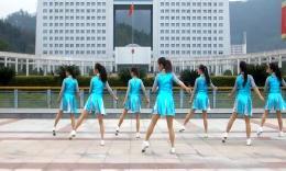 俏木蘭廣場舞《舞動砰砰》排舞視頻
