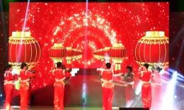廊坊星月舞蹈队《拜新年》编舞潘玉娟 舞台版