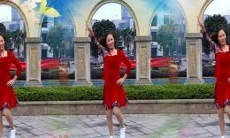 重庆葉子广场舞《你牛什么牛》编舞兴梅 个人版