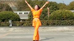 糖豆广场舞课堂《爱情在草原》编舞茉莉 团队演示 附茉莉老师口令分解教学
