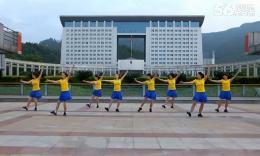 俏木蘭排舞《唱首歌》原創舞蹈 團隊演示