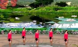 福清清榮花園廣場舞《我愛廣場舞》編舞春英 舞出青春 舞出美麗