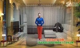 北京加州廣場舞《我和我的小伙伴們都驚呆了》原創舞蹈 附正背面分解教學演示