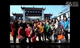 俪影广场舞《路灯下的小姑娘》演示芒果香健身队