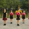 凝香廣場舞